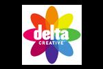 Delta Creative Logo